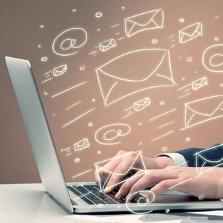 Tip of the Week: Upping Your Efficiency with Email