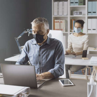 Tip of the Week: Technology Etiquette as You Return to the Office